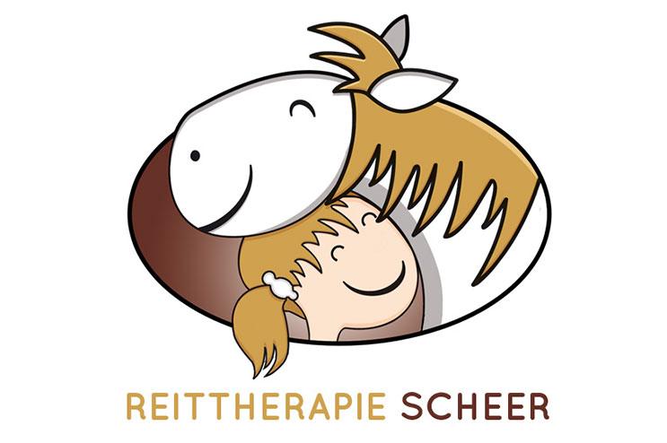 Reittherapie Scheer